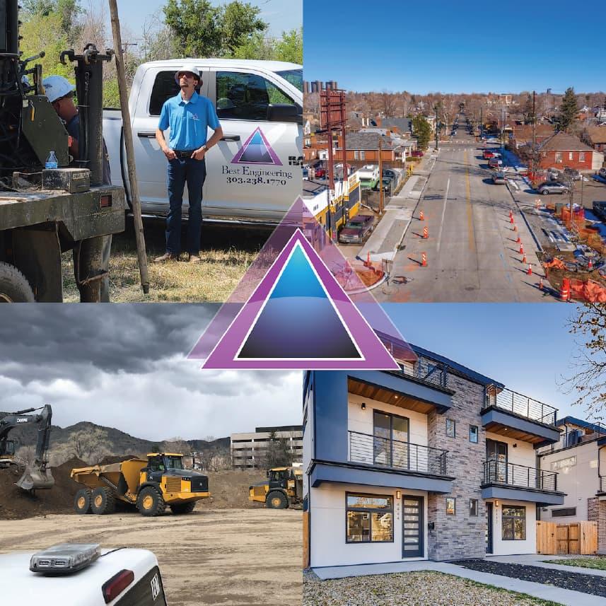 geotechnical engineer in Denver